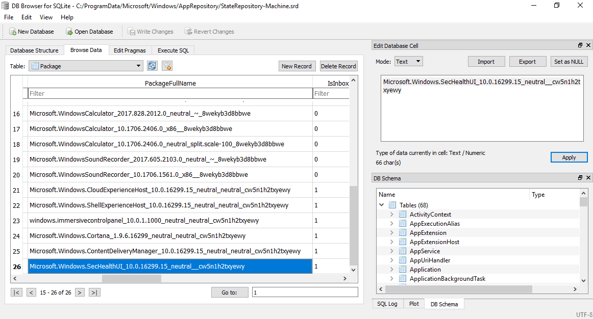 Hướng dẫn tắt Windows Defender Antivirus trong Windows 10, version